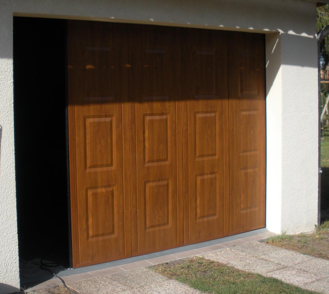 Porte de garage - Porte de garage gedimat ...